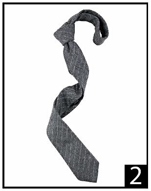 Wooster Wool Tie