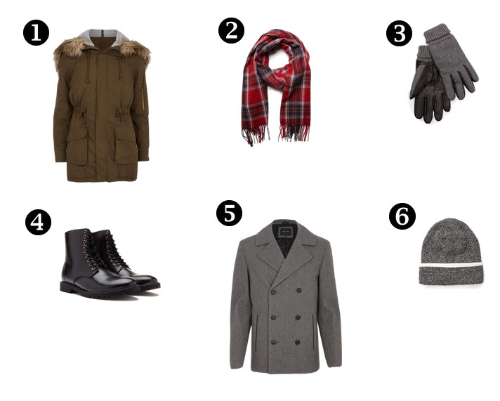 1.  River Island (similar)   2.  21Men   3.  21Men    4.  21Men   5.  River Island   6.  21Men