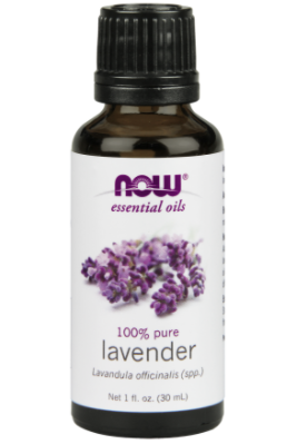 Lavender Oil  - I use lavender oil when it's time to knock out.  On top of putting it in your oil diffuser, you can put this on the bottom of your feet and get ready to KNOCK OUT.