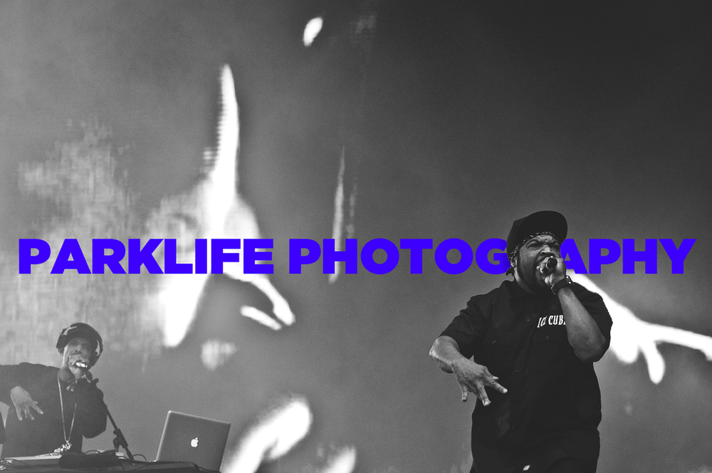 Parklife photography - 2016