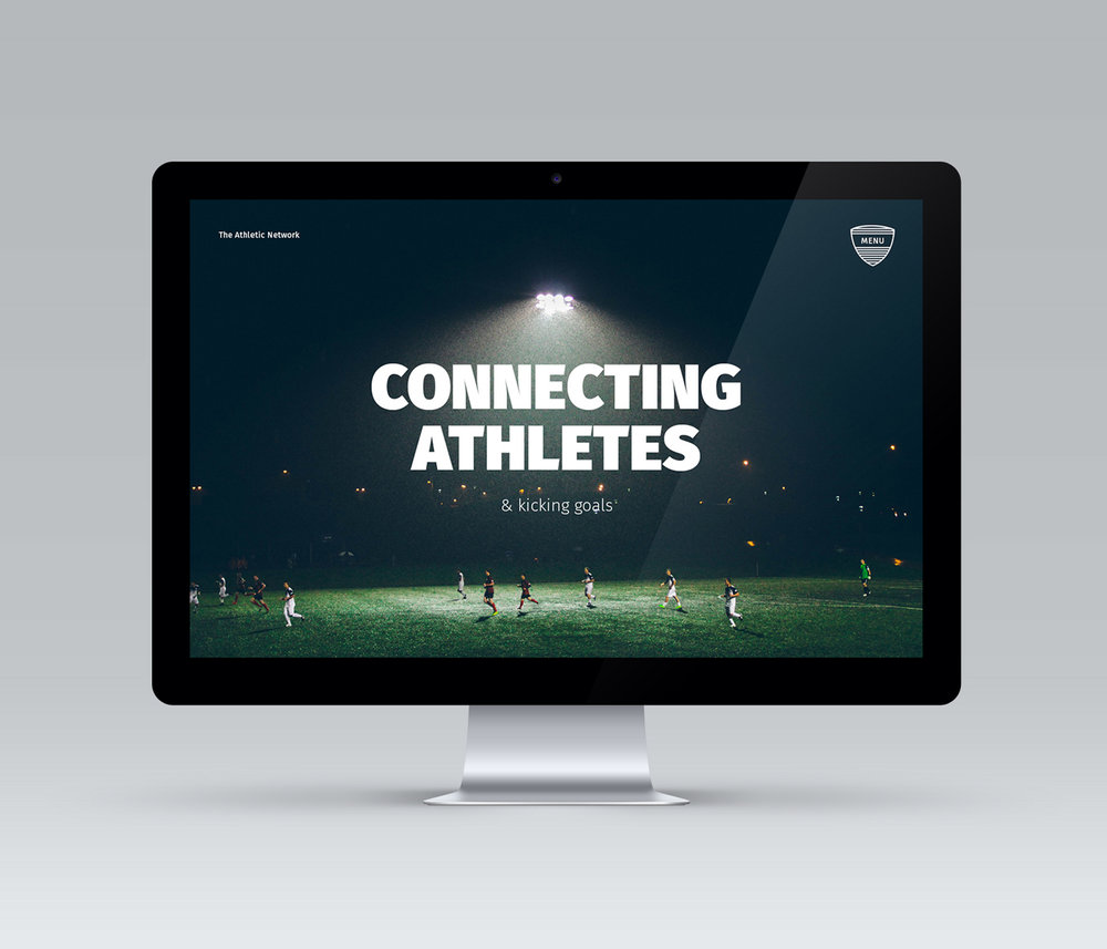 The Athletic Network