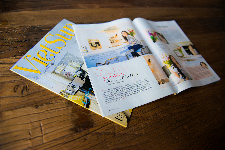 IN MY KITCHEN — TEE TRAN PHOTOGRAPHY featuring BAO HAN   Houston ...