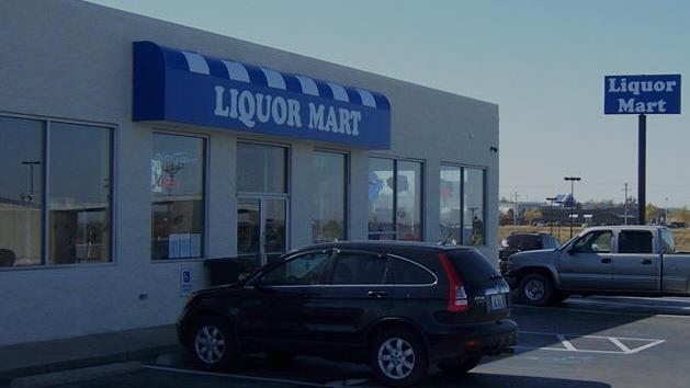 Liquor Mart  Danville, KY