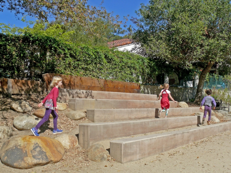 Mills Children's School Ampitheater.jpg