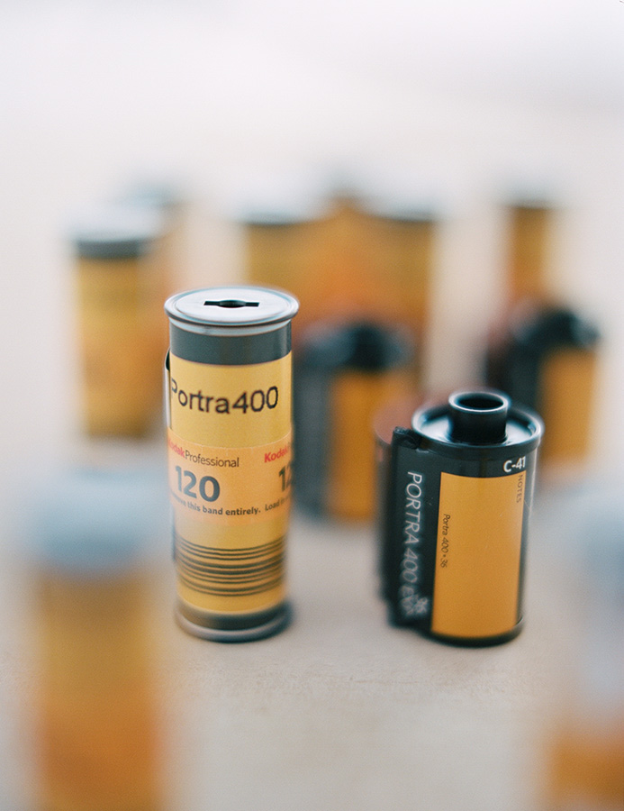 Product shot by Bentinmarcs on Kodak Portra 400 120 on Contax 645 processed and scanned by us.