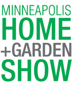 Home + Garden Show Minneapolis February 25th -March 1st 2015