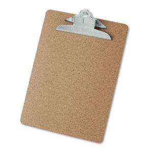 Sparco hardboard clipboard. Shoplet.com