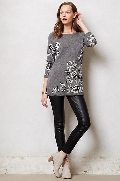 Paige vegan leather pants. Anthropologie.com. $249.