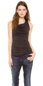 HELMUT Helmut Lang Nova cowl drape top. $115. Shopbop.