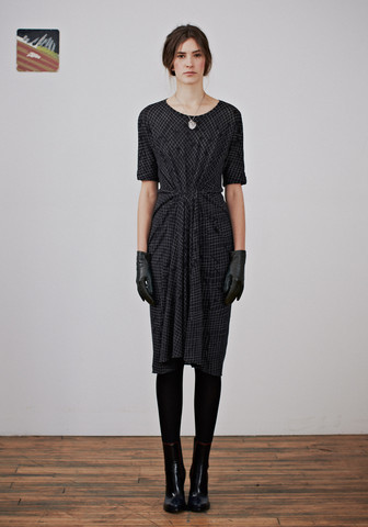 Feral Childe Deck dress. $254. Feral Childe.com