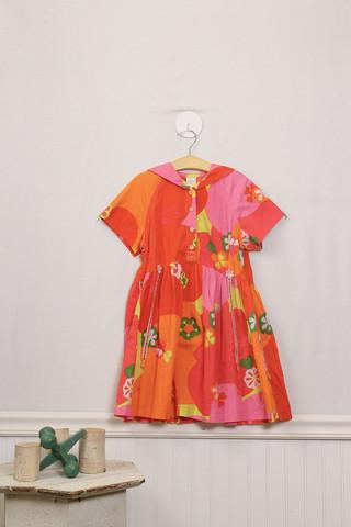 Previously worn Oilily girls dress. Moxie Jean. $35.99