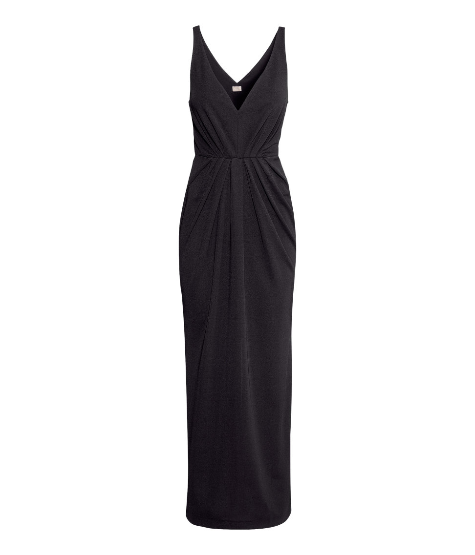 Jersey dress. H&M. Was: $49.95 Now: $25.