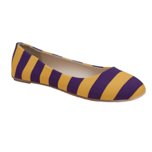 Lillybee Game day flats. Lillybee.com. $48.