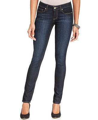 Paige skyline skinny jeans. Macy's. $158.