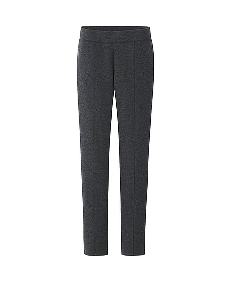 Ponte leggings. Available in multiple colors. Uniqlo. $29.90.