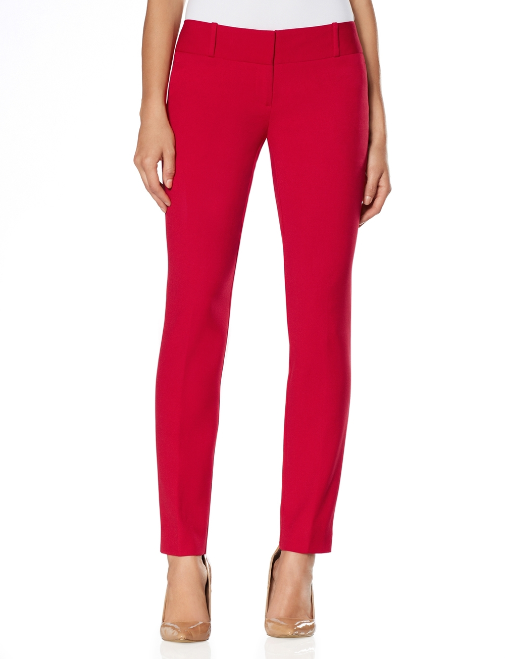 Sleek pencil pants. Also available in black. The Limited. Was: $64.90 Now: $38.94.