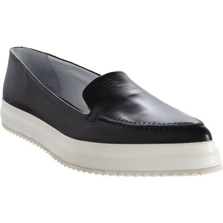 Jill Sander Creeper loafer. Barneys. Was: $625. Now: $129.