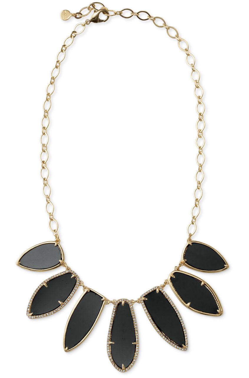 Allegra necklace. Stella and Dot. $89.