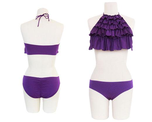 Jillian swimsuit. Chikaradesign. $120.