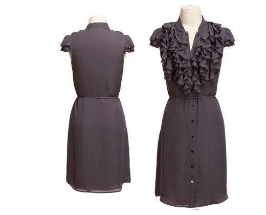 Chikara Jennifer dress. Chikaradesign. $150.