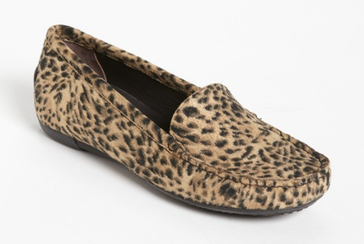 Stuart Weitzman Mach1 loafer. Nordstrom. Was: $298 Now: $148.
