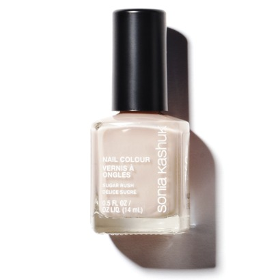 Sonia Kashuk Nail color. Sugar Rush-23. Target. $4.79.