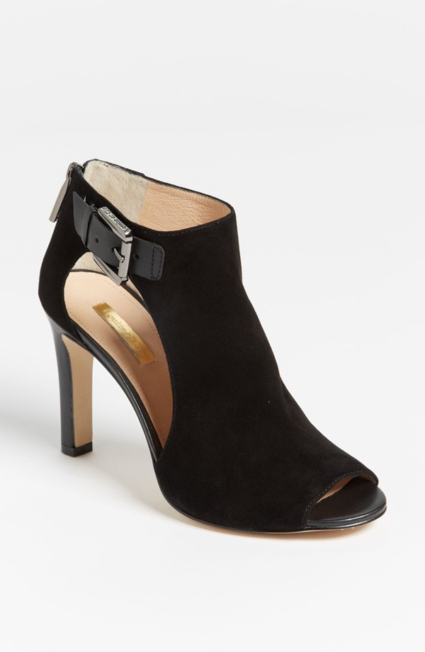 Louise et Cie Olivia bootie. Nordstrom Rack Online. Was: $134.95 Now: $67.47.