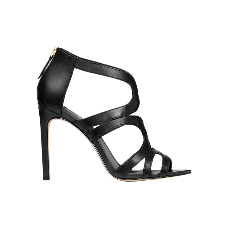 Kate Spade Cut out heels. $225. Saturday.com