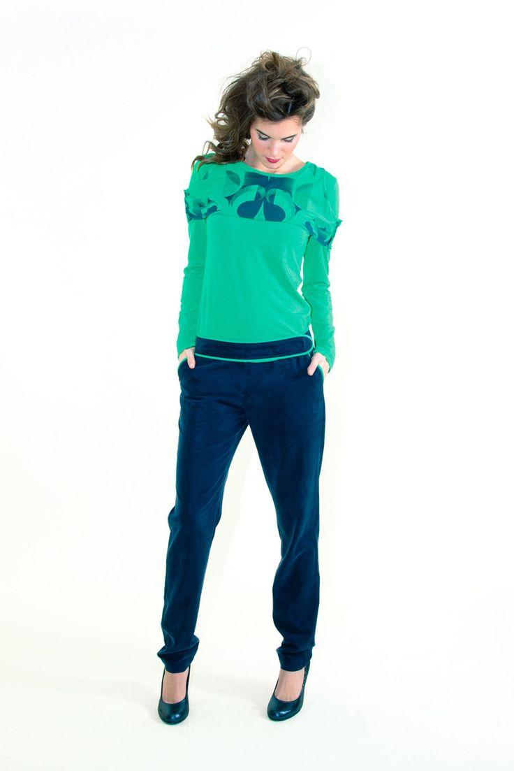 Altza-02 Skunkfunk USA Women's pants. Skunkfunk. $155.