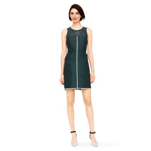 Seriana dress. Club Monaco. $498.