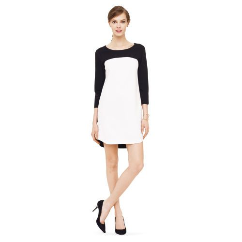 Paola knit dress. Club Monaco. $179.50