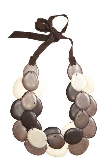 Archipelago necklace. Calypso St. Barth. Was: $125. Now: $99.