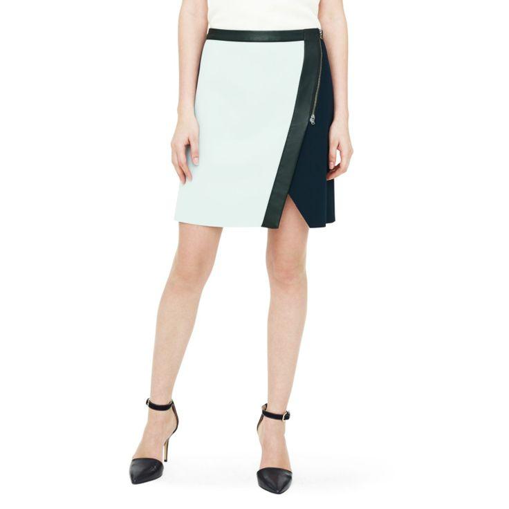 Mori skirt. Club Monaco. $149.50.