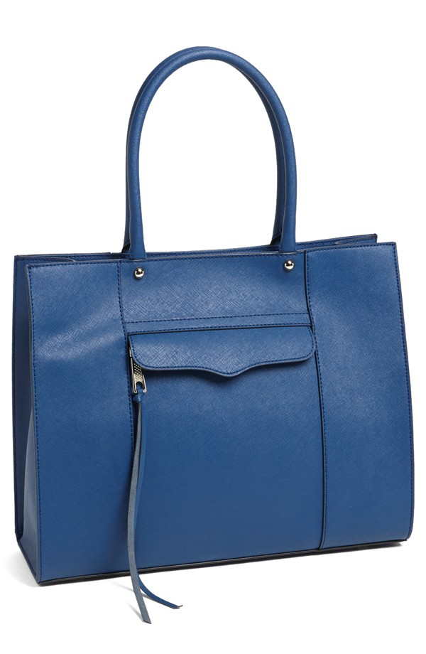Rebecca Minkoff MAB Medium tote. Available in multiple colors. Nordstrom. $255.