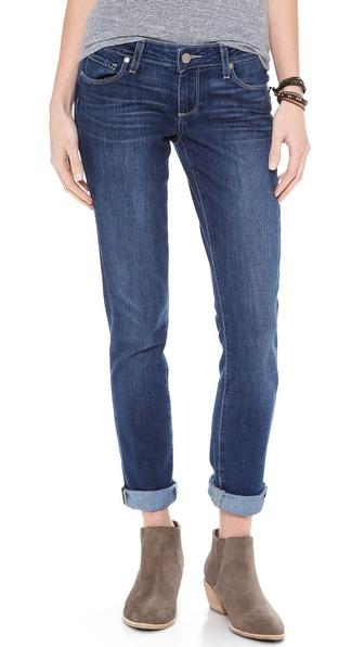 Paige denim jimmy jimmy skinny jeans. Shopbop. $189.