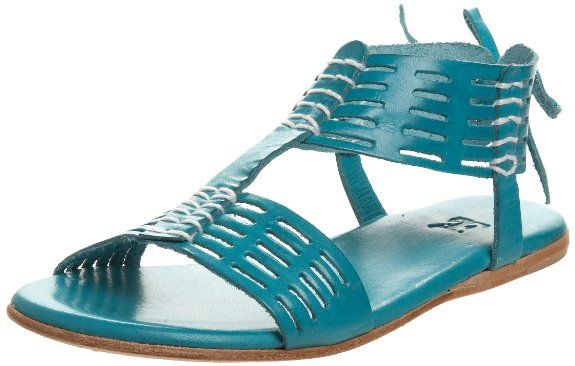Fiel Todos Santos Aztec sandal. Amazon.com. Was: $135 Now: $25.14-$69.95.