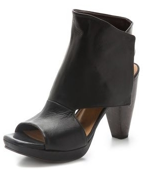 Coclico Farlen Booties. Shopbop. $440. Save 20% with CODE: BIGEVENT14.