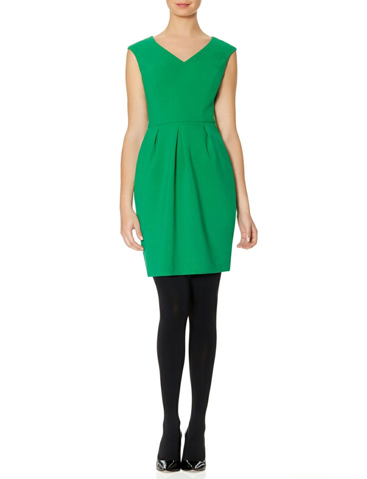 Cap Sleeve sheath dress. The Limited. $98. Buy one get one free mix and match.