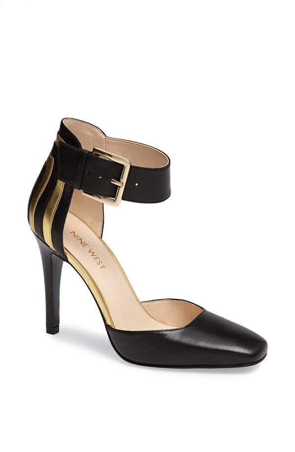 Nine West Legna Pump. Nordstrom. Was: $98. Now: $67.