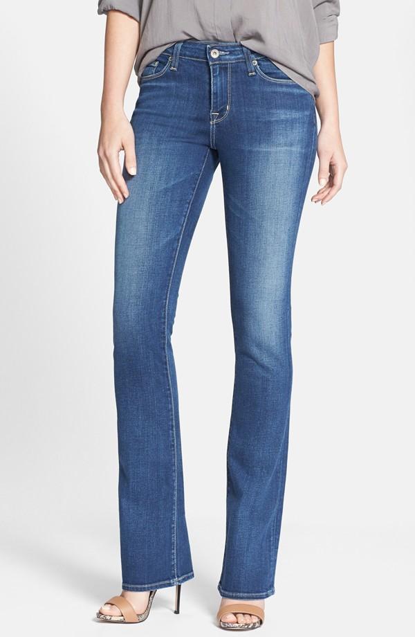 Big Star Sarah Slim Fit baby bootcut jeans 15 year Cordova. Nordstrom. $136.