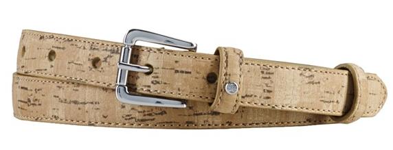 Lauren Ralph Lauren Cork belt. Nordstrom. $38.
