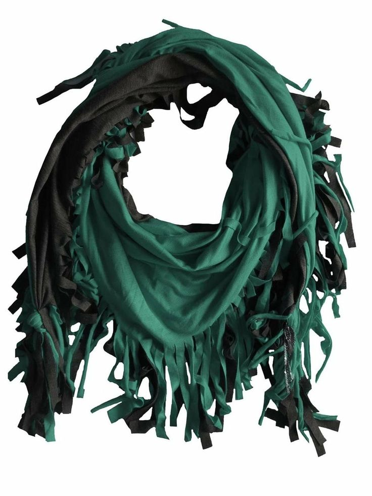 Donni Charm Double scarf. Available in multiple colors. Bluefly.com. $93.