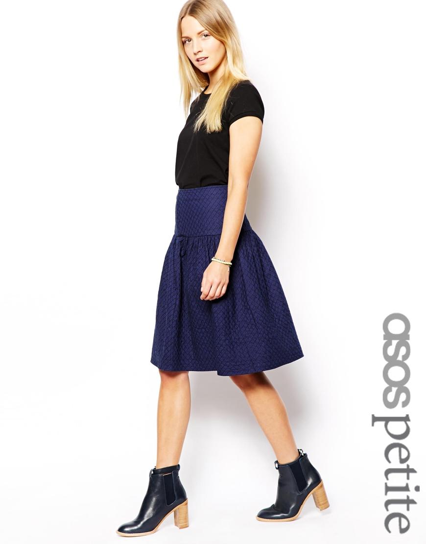 ASOS Petite Exclusive Extreme circle skirt. ASOS. $84.66.