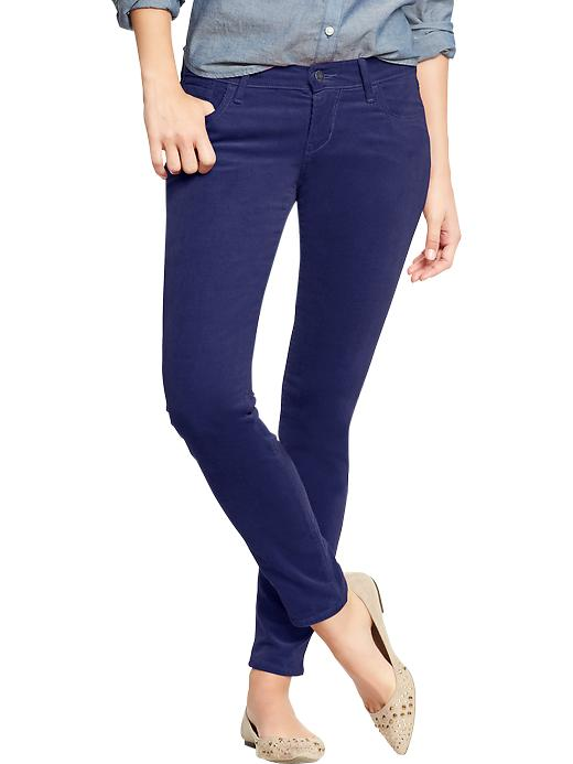 Petite The Rockstar cords. Available in multiple colors.Old Navy. Was: $34.94 Now: $15.97.