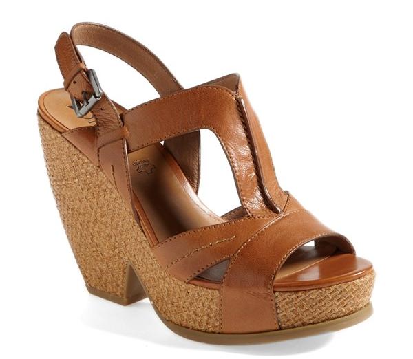 Biala Miranda wedge sandal. Nordstrom. $99.95.