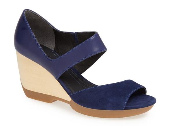 Camper Laura sandal. Nordstrom. $194.95.