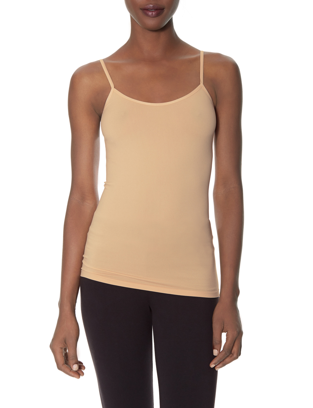 Seamless Scoop cami. Available in multiple colors. The Limited. Was: $24.90. Now: $14.94.