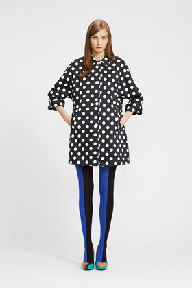 Marimekko Jymy jacket. Was: $399 Now: $239.