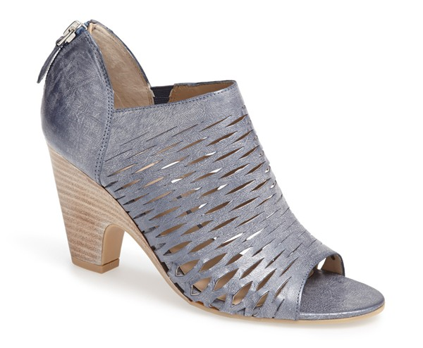 Franco Sarto Salito Bootie. Nordstrom Exclusive. Available in multiple colors. Nordstrom.$109.95.
