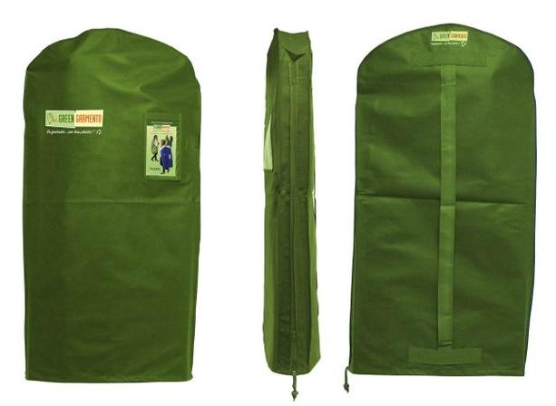 The Green Garmento. Amazon. $15.90.